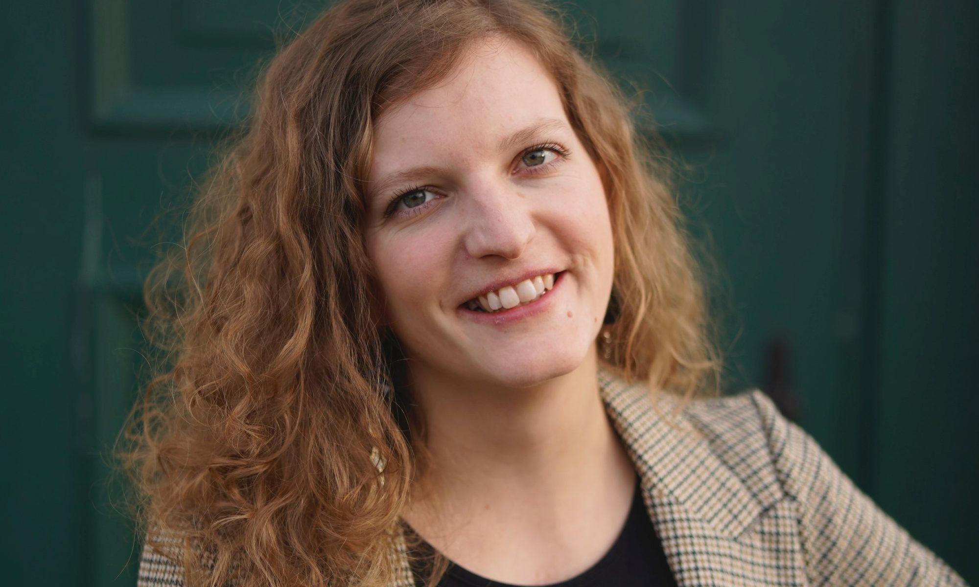 Tamara Irsa-Timofeev, BA