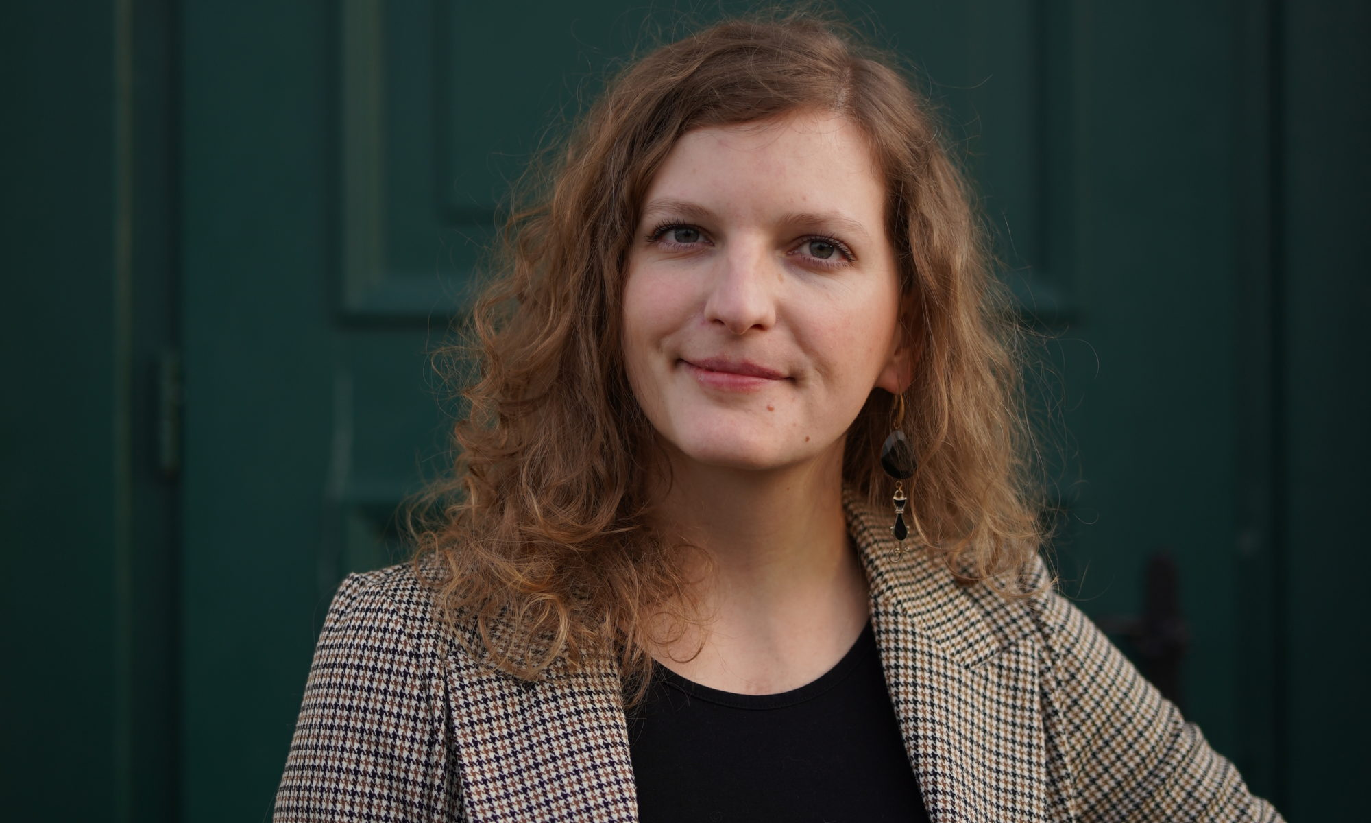 Über mich: Tamara Irsa-Timofeev, BA